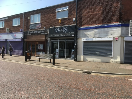This investment opportunity consists of a two-store retail unit, currently occupied by a Hair & Beauty Salon. The tenancy details can be found below.   The ground floor consists of ground floor retail, fitted out as a hairdressing salon and beauticia...