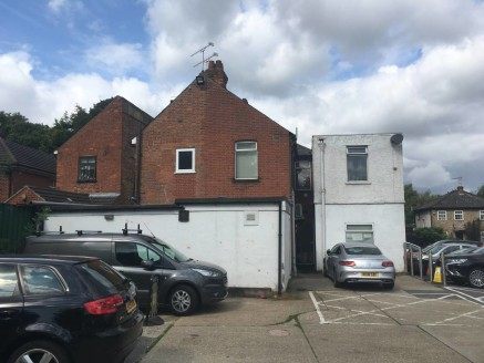 The premises are situated on Warley Hill which is located 0.4 miles to the south of Brentwood Railway Station. Brentwood Railway Station enjoys direct links to London Liverpool Street. Brentwood High Street is located 0.8 miles north of the property....