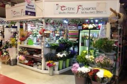 This Flourishing Floristry business is located in Truro's Panier Market adjacent to Primark and Marks & Spencer. The Panier Market is the largest niche retail area in Truro with over 40 independent traders all under one roof, making it a vibrant and....