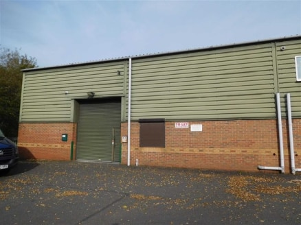 Industrial & Warehouse for sale in Tunstall | Butters John Bee