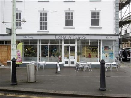Coffee Shop & Restaurant Located In Bideford Town Centre\nEstablished Business\nStunning Views\nRef 2197\n\nLocation\nThis outstanding and well respected Coffee Shop & Restaurant is located in Bideford town centre, North Devon. Its positioned on the....