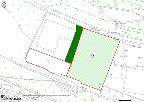 The available site comprises a large rectangular shaped secure yard/compound of level topography having concrete pad surface. The site is suitable for a range of uses forming part of the larger Elizabeth Industrial Estate complex.   Site 1 is accesse...
