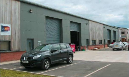 Shires Bridge Business Park is an established commercial destination where 2 initial phases approximately 18,000 sq ft (1,672 sq m) have been completed along with the refurbishment of the original mill premises. Coming Soon - 100meg High Speed Fibre....