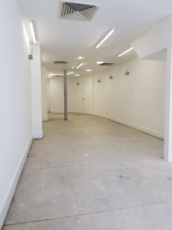 Prime Aldgate East/Whitechapel A2 New Lease Opportunity (A3 considered STP). Close to Shoreditch, Spitalfields and Liverpool Street. Approx....