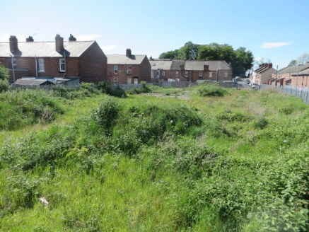 The site is situated on Regent Street, Carlisle on the edge of a densely populated residential area. Immediately adjacent to the north is the main Virgin West Coast rail line.<br><br>The land comprises a regular shaped, brownfield development site wi...