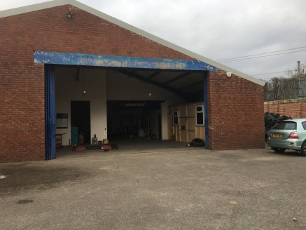 A semi-detached workshop/storage unit situated on the well established Willowholme Industrial Estate. Benefiting from secure external storage and parking.<br><br>Unit 2 is available to let by way of a new full repairing and insuring lease for a term...