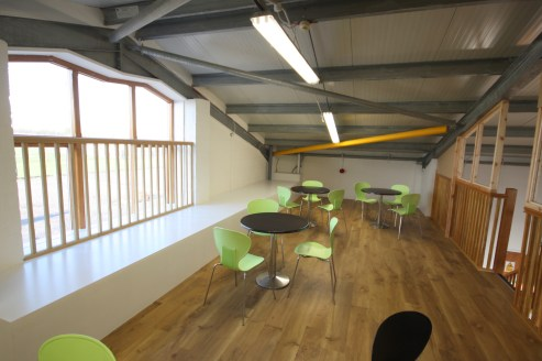 "div class=""details-information"">\n \n <p>\n The Play Barn is a children's indoor play centre which has recently undergone considerable refurbishment and is now ready to be leased. The property comprises of the following accommodation: From the...."