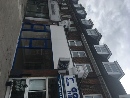 Recently refurbished Ground Floor Office offering fully inclusive office accommodation on flexible terms. We are able to offer a 700 sq ft ground floor office suite on a 12 month rental licence or longer by negotiation. Would suit A2/B1 office occupi...