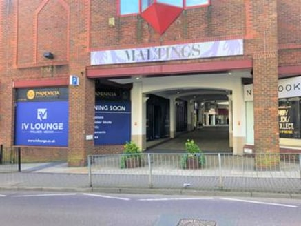 22-23 The Maltings Shopping Centre, St Albans AL1 3HL