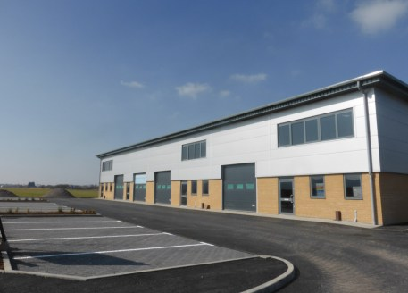 The first phase of this major new employment development is now underway with infrastructure works due for completion in May 2013. Individual plots are available for purchase or alternatively new buildings can be made available on a leasehold or purc...
