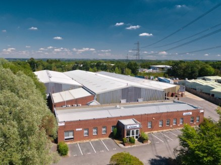 Located in a strategic South Coast distribution centre, 36 Brunel Way offers the occupier flexible space with yard and car park just off the M27. Available Sept 2019 or earlier by arrangement.   Features:  Large, Secure Yard  77 Car Parking Spaces  C...