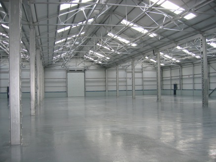 "Fully refurbished detached 5 bay steel portal industrial unit.<br><br>Vehicular access is by way of 4 no. up and over level loading doors.<br>Eaves 7.2m (23'6"")<br><br>RATES FREE FOR UP TO 5 YEARS<br><br>Terms: Rent: &pound;3.95 psf<br><br>Size: 3606..."