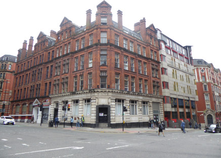 The property comprises a former bank premises across upper ground and part basement levels within a period building of five storeys.  The unit is currently in shell condition and is connected to gas, electricity and water supply. The unit would suit...