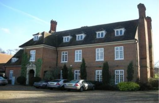 *UNDER OFFER* Ground Floor Suite, Salisbury Hall, St Albans Road AL2 1BU