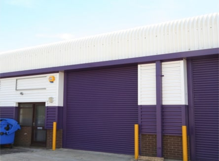 The Axis Business Centre forms part of the Westmead Industrial Estate in West Swindon. Westmead is an established employment area with a mixture of light industrial, warehouse and trade counter occupiers.