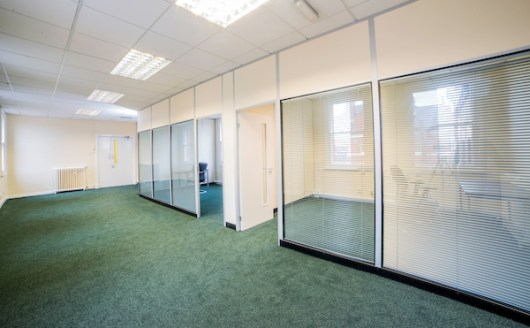 Character offices set within managed business park.  80 sq ft - 1500 sq ft