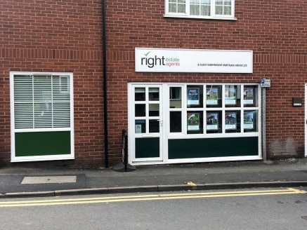 A ground floor office/retail unit with a prominent frontage to the Stoke Road. Internally, good sized open plan office area with kitchen and w/c facilities. One allocated parking space.
