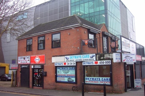 Warren Anthony Commercial are delighted to bring to the market this fully let Commercial Investment producing circa �40,000 per annum approx subject to increase in July 2019 comprising currently 4 individual commercial units to include on ground floo...