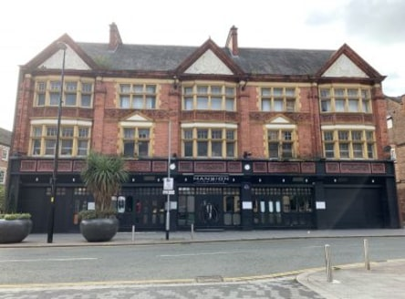 Ready to trade Bar/Nightclub with 400 person capacity and a 3:30am licence.<br><br>Location<br><br>The property is situated in the lower section of Bridge Street close to Bridgefoot, which is the gateway to Warrington....