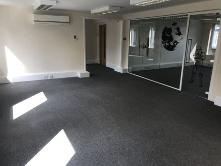 The office is ideally situated towards south end of Marlow High Street and benefits from all the excellent amenities a town centre has to offer. The location provides excellent road access to A404(M) Marlow Bypass via Bisham.