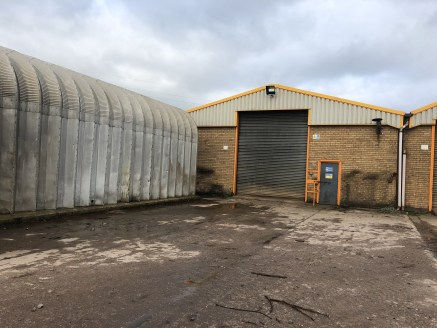 The property is situated on the south side of Tilcon Avenue just off Baswich Lane in an established commercial area, approximately 1.5 miles east of Stafford town centre.<br>The adjacent occupier is Jewsons Builder Merchants and Tilcon Avenue has a v...