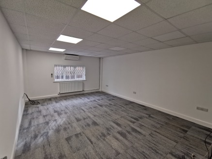 The property comprises, three adjoining but separate warehouse / industrial units which have recently undergone comprehensive refurbishment. Each unit benefits from; contemporary office accommodation, additional mezzanine storage, kitchen, WC facilit...