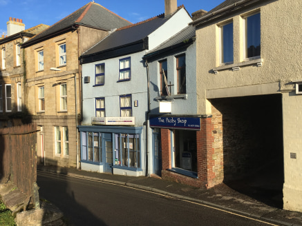 The premises, 3 Church Street, over many years well known as Langmans Restaurant, are located at the heart of the historic former market town of Callington, East Cornwall.   3 Church Street, Callington, is a distinctive three storey historic Grade II...