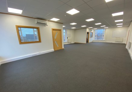 Office To Let, Redheugh House, Teesdale South Business Park, Stockton on Tees TS17 6SG