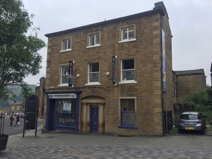 The premises briefly comprise a characterful stone built office/ retail unit set out over four floors having a variety of open plan an individual office suites and storage rooms. The property is heated by way of a gas fired central heating system and...