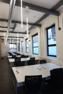 Available immediately<br><br>Shoreditch - Entire building to rent or the ground and lower ground floor could be let separately and upper floors could be let together or as individually floors....