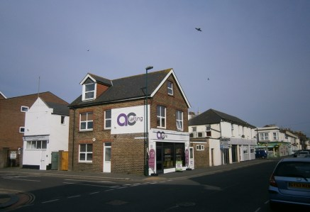 Town Centre Mixed Use Investment