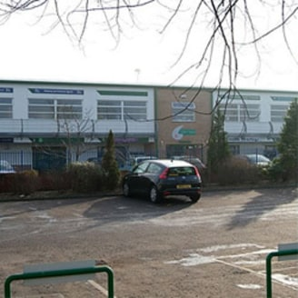 Arca Business Centre - Cumbernauld