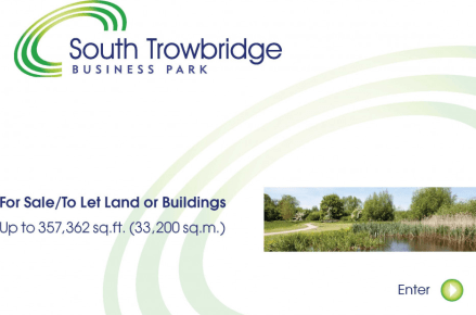 South Trowbridge Business Park is a brand new mixed use business park that will be constructed fronting West Ashton Road less than one mile to the south of Trowbridge Town...