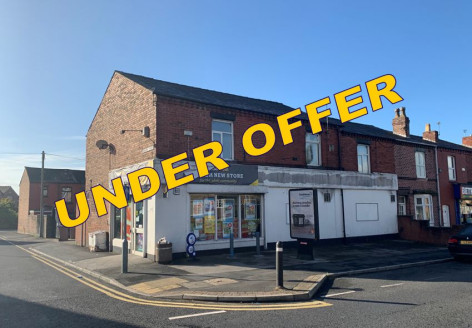 We are pleased to offer for sale a fully Tenanted income producing commercial and residential investment opportunity.   The ground floor is let to a private individual that operates under a 'Nisa' retail franchise, for a term of 15 years from October...