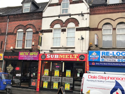 Full details\n\nLOCATION\nThe property is on Meanwood Road approximately 1.5 miles from Leeds City Centre\n\nDESCRIPTION\nThe property comprises a three storey building with basement constructed circa 1910 and comprises 2 shops and 2 apartments....