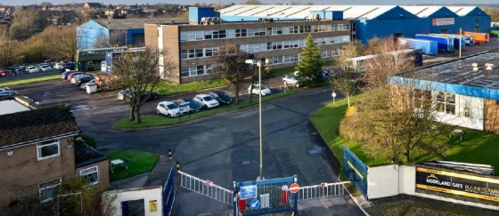 The estate comprises a mix of industrial and office units with some open storage space also available. Benefits and features include:   -Adjacent to M61   -Secure estate with barrier entry   -Excellent transport links  -Direct links to Manchester, Bo...