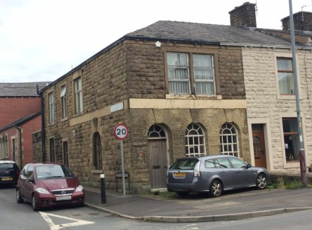 Main road position.\n* Character building.\n* Deceptively spacious former offices.\n* Potential for residential conversion subject to planning....