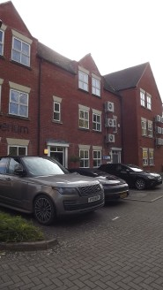TO LET<br><br>Modern High Spec Three Storey Offices<br><br>1,227 sq ft net<br><br>Five car parking spaces<br><br>LOCATION<br><br>Situated just off the A3400 about eight miles north of Stratford-upon-Avon, eleven miles to the south of Solihull and aro...