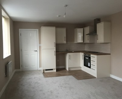 The subject property comprises of a recently developed, new build block of 6 self contained apartments. Five of the apartments are accessed via the communal entrance hallway from Park Street, with the sixth unit having its own access from Chorley Old...