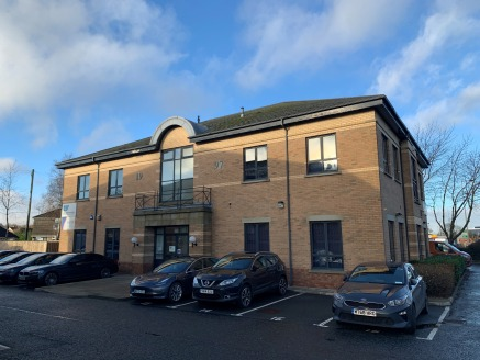 The accommodation comprises a ground floor suite within block 3, one of three prominent office buildings forming the Link 606 Office Park. The suite is open plan in nature with a number of private offices and kitchen facilities built out. The accomod...