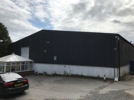 The property comprises a single storey modern industrial/warehouse unit providing 9,224 sq.ft of space. It has the benefit of a solid concrete floor, strip lighting, suspended ceiling in rear bays and roller shutter door (to be installed)....