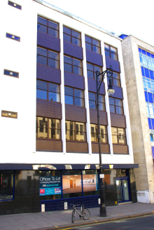 The available space is situated on the second floor of the six storey building. Internally the space is open plan with 2 kichen points on either side of the floor plate.  The available space is 3,320 sq ft (308.44 sq m) an is situated on the second f...