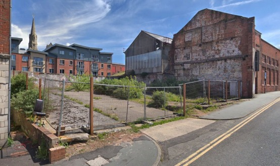 The site comprises a roughly rectangular shaped plot, providing an infill development opportunity prominently located fronting Manchester Road, on the edge of Preston City Centre. The immediate vicintiy is of a mixed use nature with excellent access...
