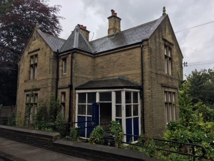The property comprises the ground floor, first floor and basement of an attractive two-storey stone built period building situated fronting Bingley Road. Internally the accommodation is divided to form three rooms at ground floor and three rooms on t...