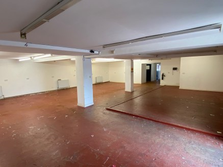 Comprising a good sized mixed workshop and office property, extending to approximately 389 sq m (4,187 sq ft), arranged over predominantly ground floor together with first floor canteen and offices.  The ground floor accommodation is open plan, toget...