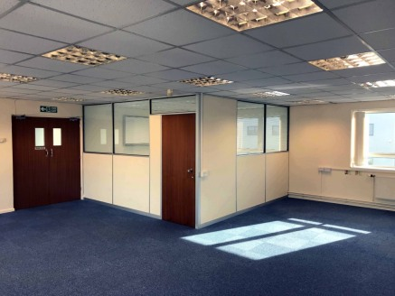 First & Second Floor Offices to let in Wimborne - 625 sq ft - 3917 sq ft<br><br>LOCATION<br><br>The Ferndown Business Centre is prominently located on Cobham Road, the arterial road on the Ferndown Industrial Estate. There is good access to the A31 t...
