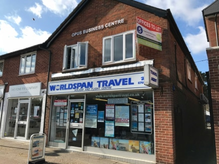 LOCATION The offices are prominently located in Victoria Road, Ferndown, close to several major retailers including Boots, Iceland and Costa Coffee. Victoria Road offers various bus routes and there are several car parks in the immediate vicinity....