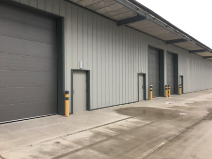 Kenrich Business Park provides 15 newly refurbished industrial/warehouse units.  Located to the north east of Harlow Town, this industrial property occupies a prominent, well connected position. The M11 is circa 5 miles to the south east with the M25...