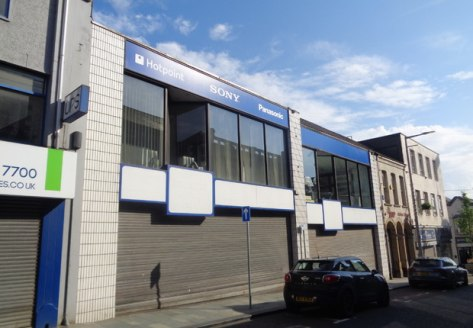 17–19 Church Street, Ballymena, BT43 6DD, | OKT (O'Connor Kennedy Turtle) - Commercial Property Consultants