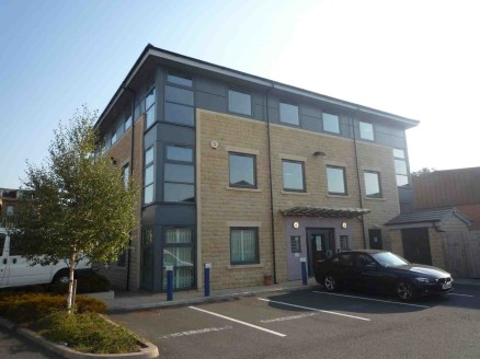 The property comprises a 3 storey modern detached business centre with extensive glazing and accessed by way of a communal entrance within the estate.  The property is subdivided to provide a variety of office suites with lift access to all floors an...